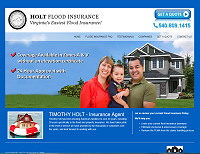 Holt Flood Insurance