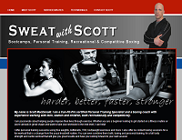 Sweat with Scott