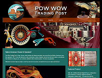Pow Wow Trading Post