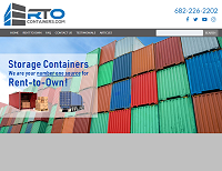 RTO Containers