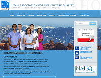 The Utah Association of Healthcare