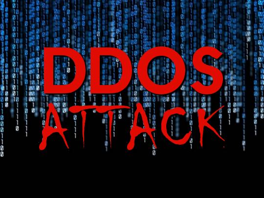 fix my ddos attack