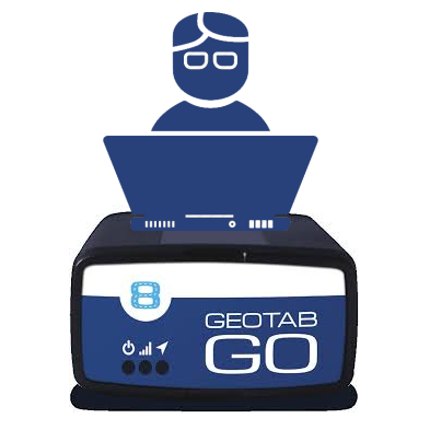 hire geotab developer
