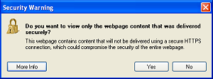 security on wordpress