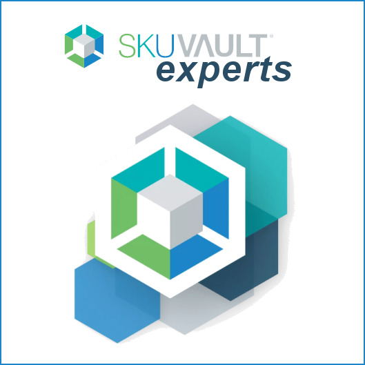 skuvault developer