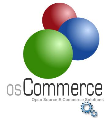 web design oscommerce